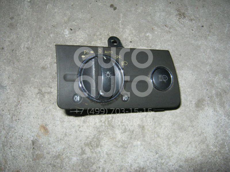 Переключатель света фар для Mercedes Benz W211 E-Klasse 2002-2009 - Фото №1