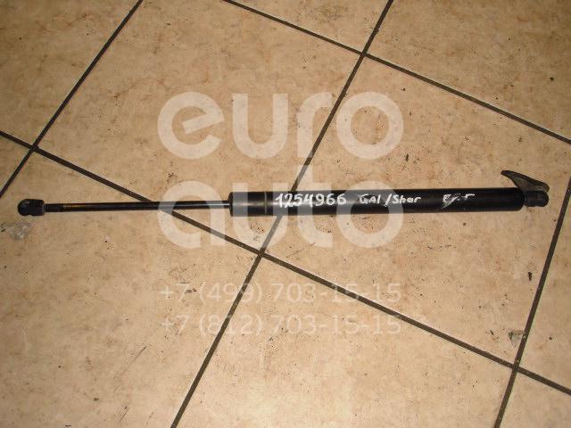 Амортизатор двери багажника для Ford Galaxy 1995-2006;Sharan 1995-1999;Alhambra 1996-2001;Sharan 2000-2006 - Фото №1