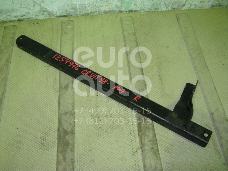 Кронштейн радиатора для Suzuki Grand Vitara 1998-2005 - Фото №1