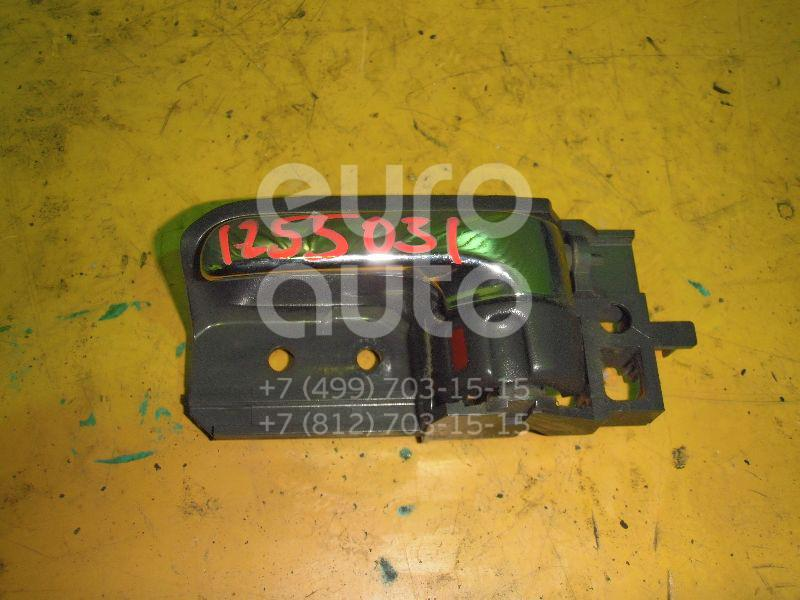 Ручка двери внутренняя левая для Toyota Avensis II 2003-2008;Corolla E12 2001-2006 - Фото №1