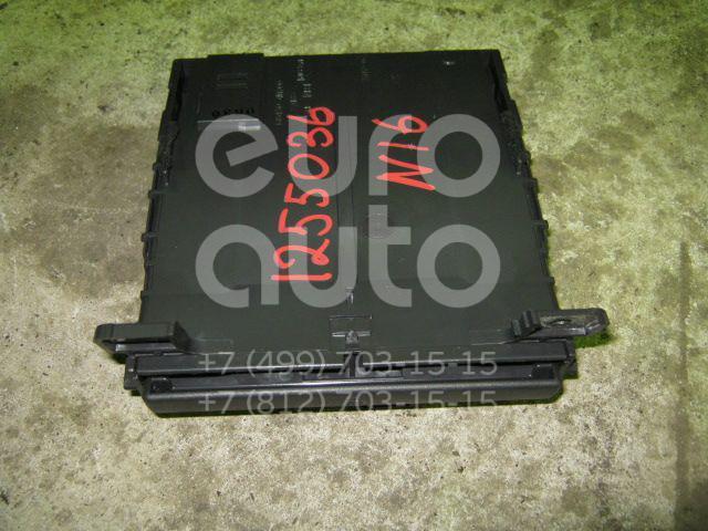 Подстаканник для Nissan Almera N16 2000-2006 - Фото №1