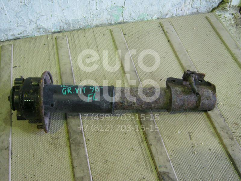 Амортизатор передний левый для Suzuki Grand Vitara 1998-2005 - Фото №1