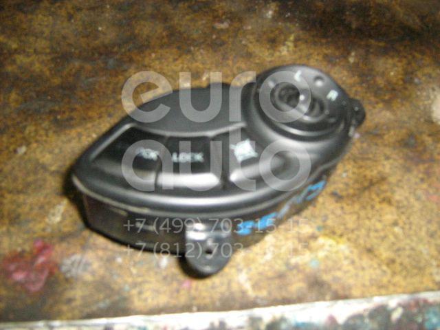 Переключатель регулировки зеркала для Hyundai Santa Fe (SM)/ Santa Fe Classic 2000-2012 - Фото №1