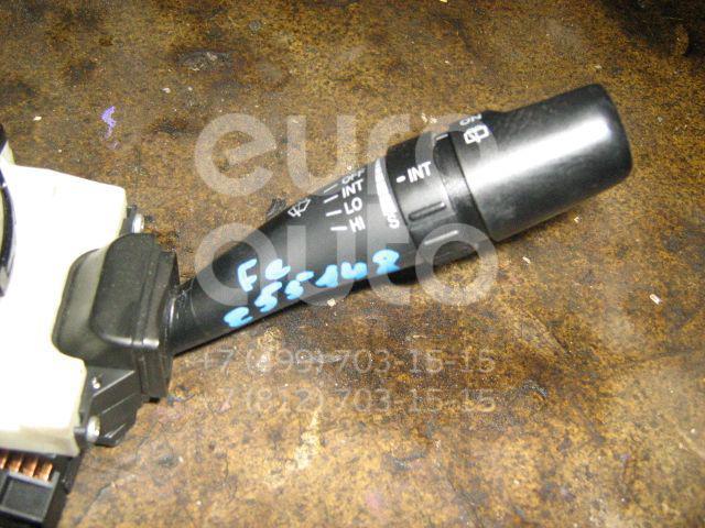 Переключатель стеклоочистителей для Hyundai Santa Fe (SM) 2000-2005 - Фото №1