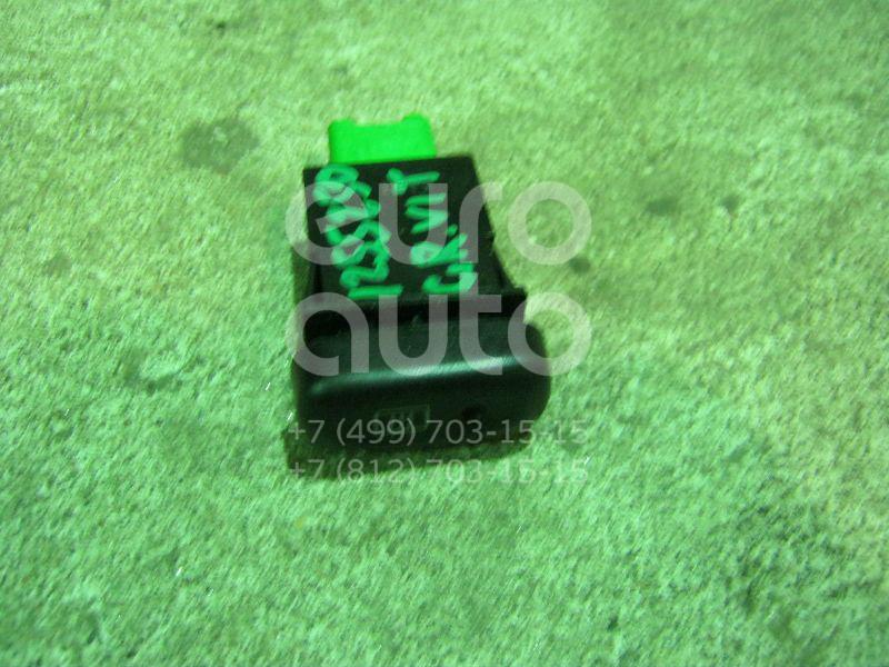 Кнопка обогрева заднего стекла для Suzuki Grand Vitara 1998-2005;Baleno 1995-1998;Baleno 1998-2007;Ignis FH 2000-2003;Wagon R+(MM) 2000-2008 - Фото №1