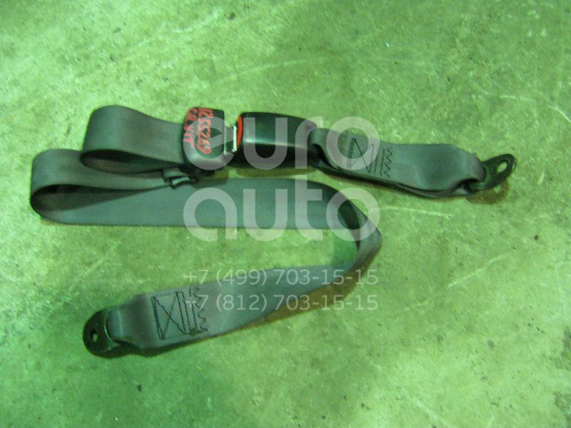 Ремень безопасности для Suzuki Grand Vitara 1998-2005 - Фото №1