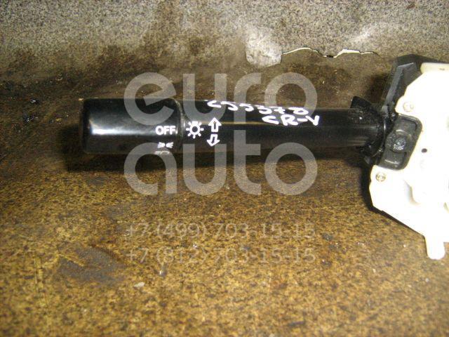 Переключатель поворотов подрулевой для Honda CR-V 1996-2002 - Фото №1