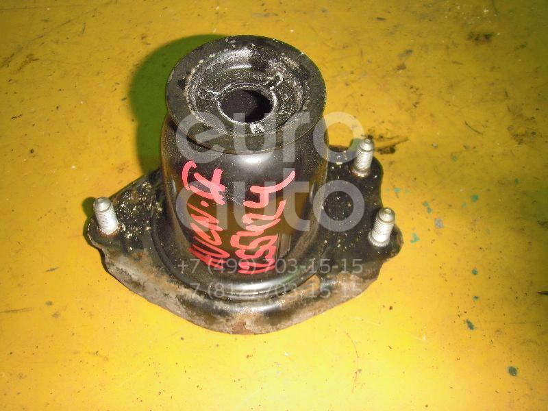 Опора заднего амортизатора для Toyota Avensis II 2003-2008;Corolla E12 2001-2006 - Фото №1