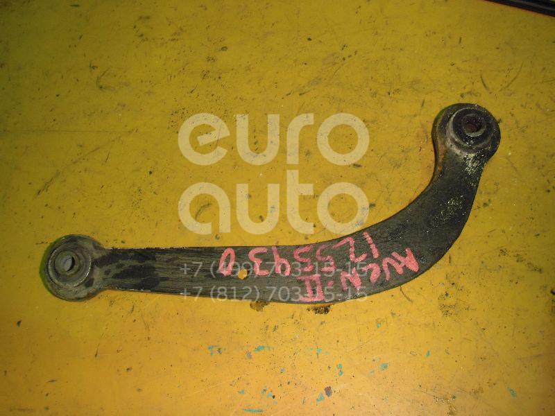 Рычаг задний верхний для Toyota Avensis II 2003-2008 - Фото №1