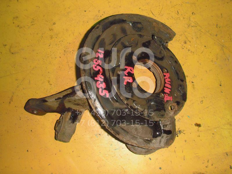 Кулак поворотный задний правый для Toyota Avensis II 2003-2008 - Фото №1