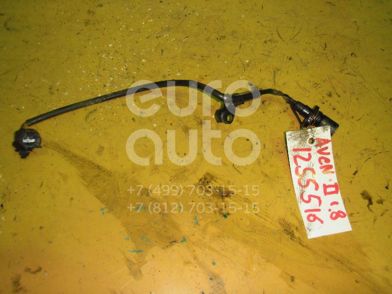 Датчик положения коленвала для Toyota Avensis II 2003-2008;Avensis I 1997-2003;Corolla E11 1997-2001;Celica (ZT23#) 1999-2005;Corolla E12 2001-2006;Auris (E15) 2006-2012;Corolla E15 2006-2013;Pontiac Vibe 2002-2007;CorollaVerso 2004-2009 - Фото №1