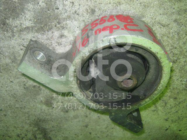 Опора двигателя передняя для Nissan Almera N16 2000-2006 - Фото №1
