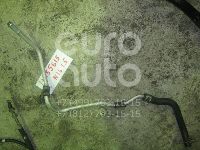 Шланг гидроусилителя для Nissan Almera N16 2000-2006 - Фото №1