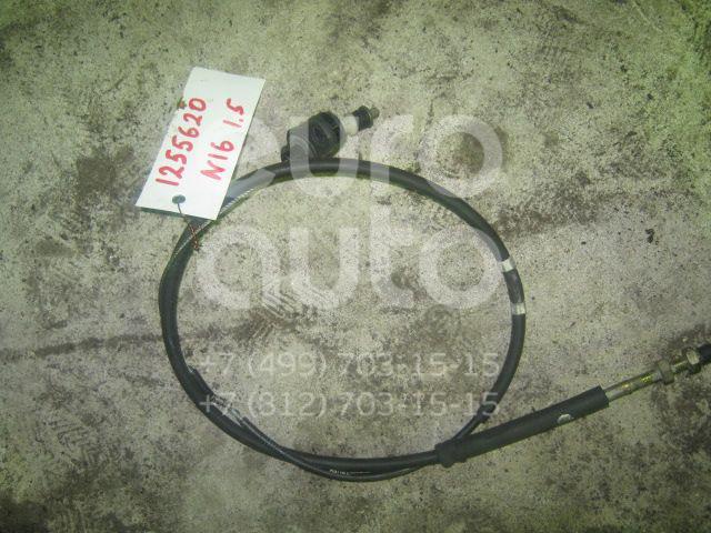Трос газа для Nissan Almera N16 2000-2006 - Фото №1