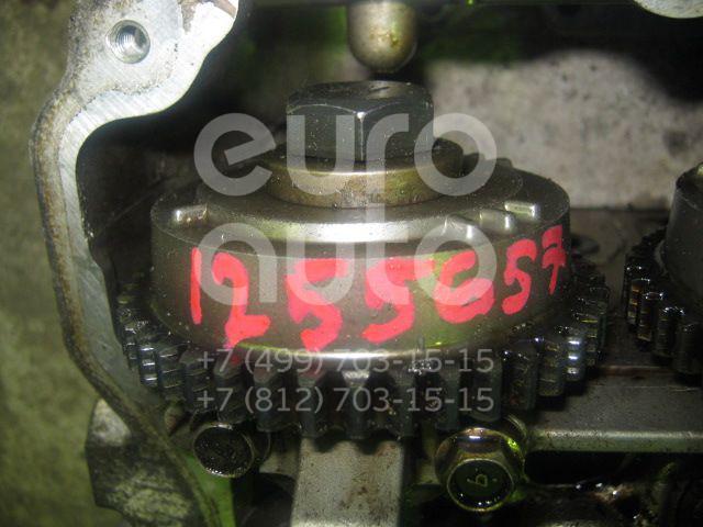 Шестерня (шкив) распредвала для Nissan Almera N16 2000-2006;Primera P11E 1996-2002;Primera P12E 2002> - Фото №1