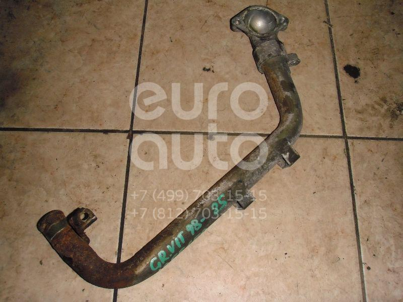 Трубка охлажд. жидкости металлическая для Suzuki Grand Vitara 1998-2005 - Фото №1