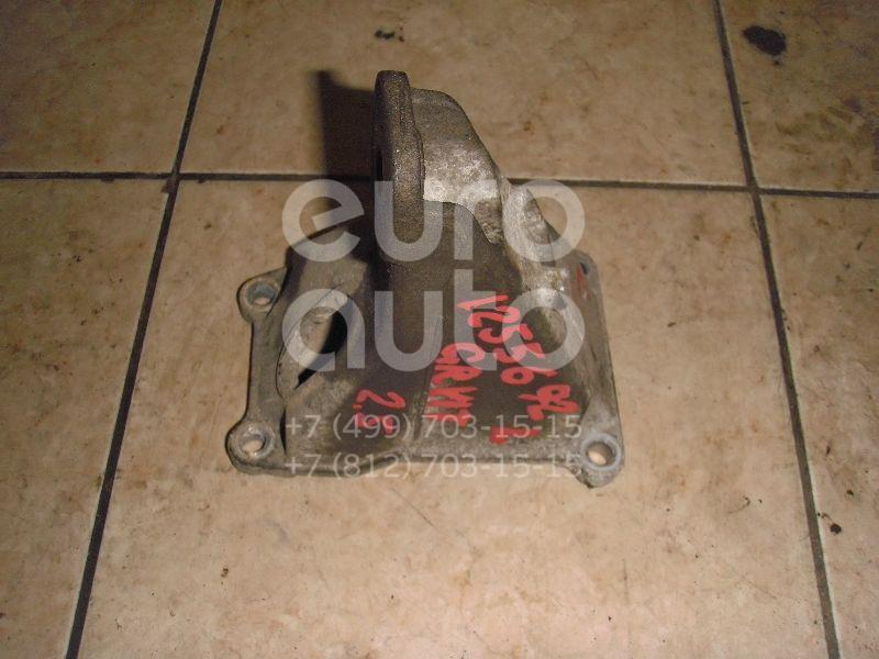 Кронштейн двигателя левый для Suzuki Grand Vitara 1998-2005 - Фото №1