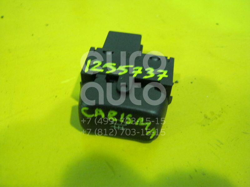 Кнопка противотуманки для Mitsubishi Carisma (DA) 1995-2000 - Фото №1