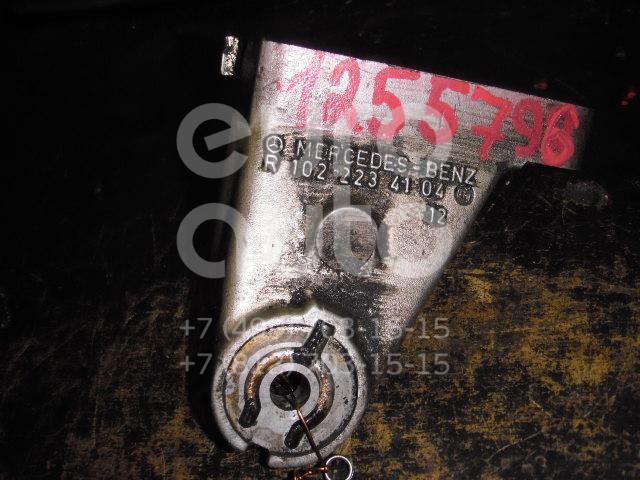Кронштейн двигателя правый для Mercedes Benz W201 1982-1993;W124 1984-1993 - Фото №1