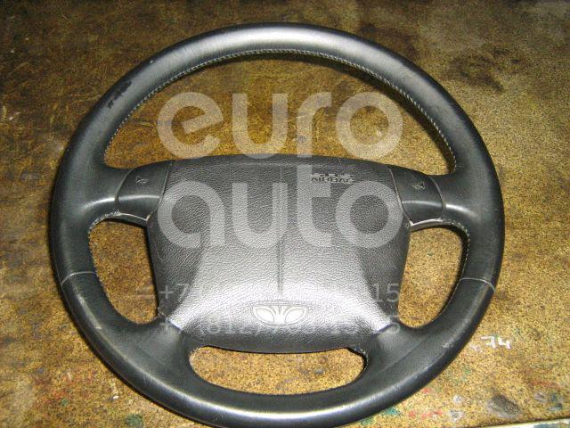 Рулевое колесо с AIR BAG для Daewoo Leganza 1997-2003 - Фото №1