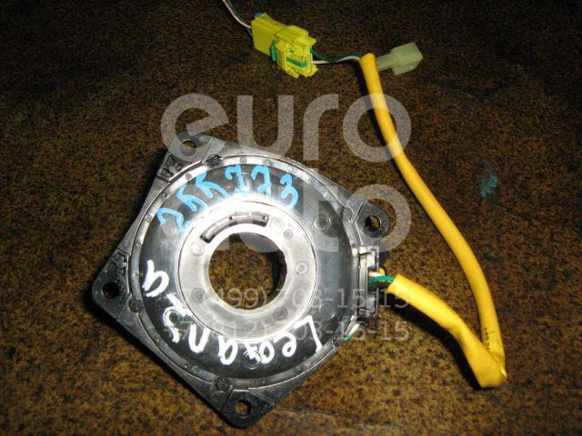 Механизм подрулевой для SRS (ленточный) для Daewoo Leganza 1997-2003 - Фото №1
