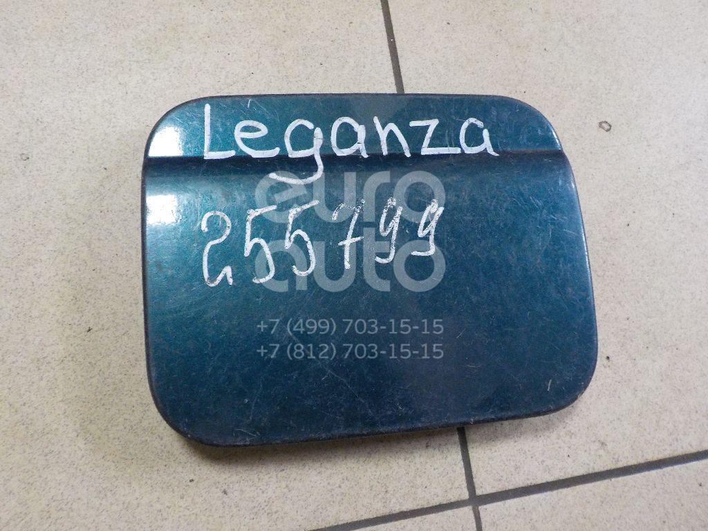 Лючок бензобака для Daewoo Leganza 1997-2003 - Фото №1