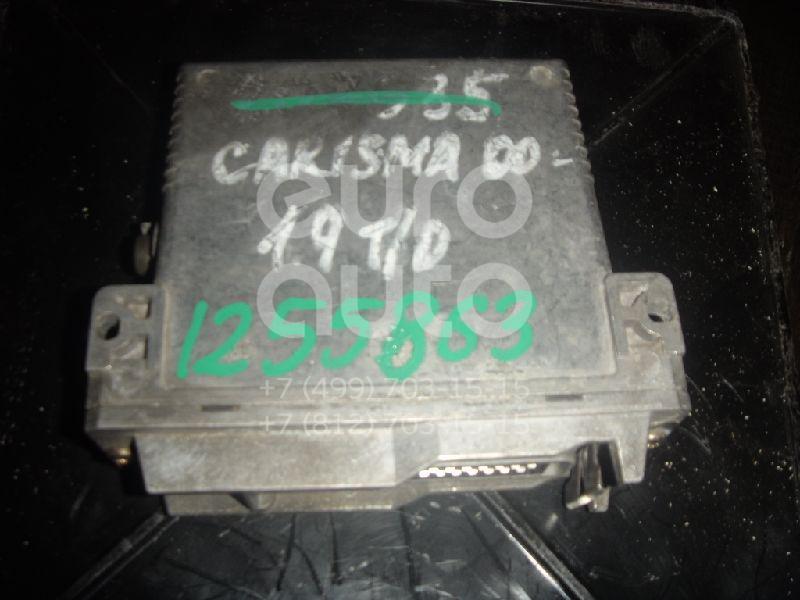 Блок управления двигателем для Mitsubishi Carisma (DA) 2000-2003 - Фото №1