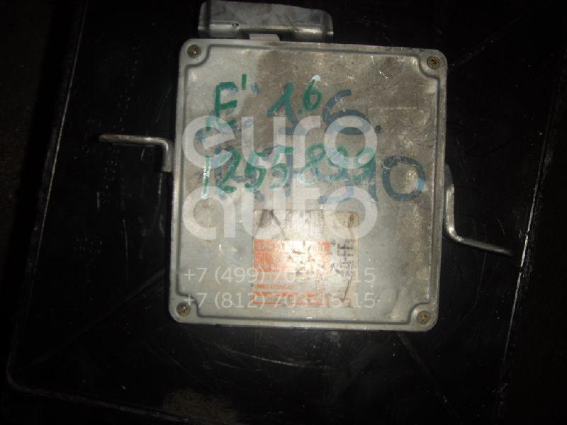 Блок управления двигателем для Toyota Carina E 1992-1997 - Фото №1