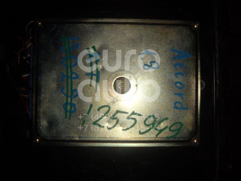 Блок управления двигателем для Honda Accord V 1996-1998 - Фото №1