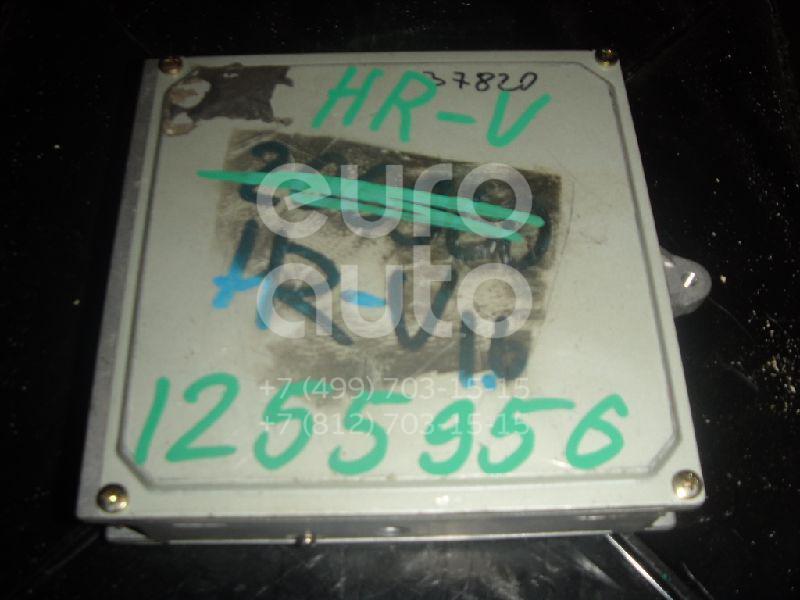 Блок управления двигателем для Honda HR-V 1999-2005 - Фото №1