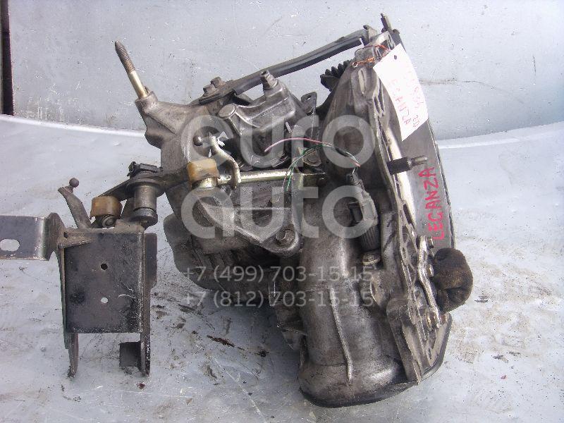 МКПП (механическая коробка переключения передач) для Daewoo Leganza 1997-2003 - Фото №1