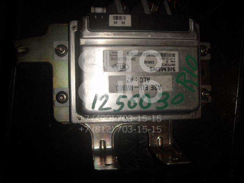 Блок управления двигателем для Kia RIO 2000-2004 - Фото №1