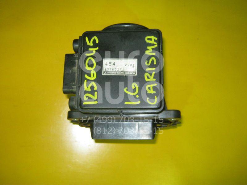 Расходомер воздуха (массметр) для Mitsubishi Carisma (DA) 1995-2000;Colt (CJ) 1996-2004 - Фото №1