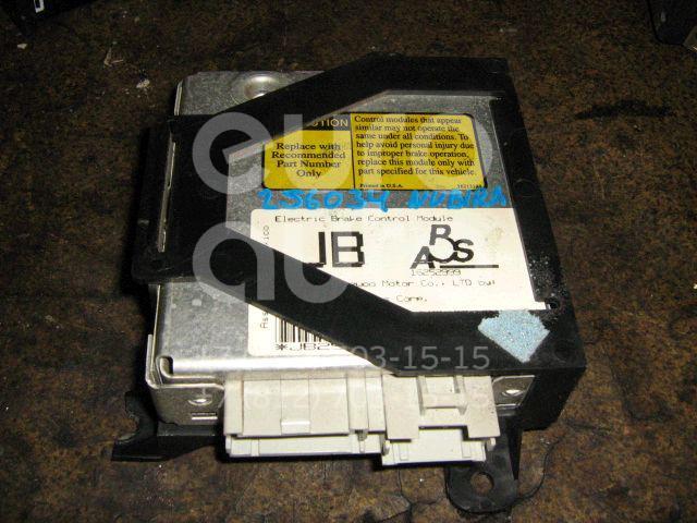 Блок управления ABS для Daewoo Nubira 1997> - Фото №1