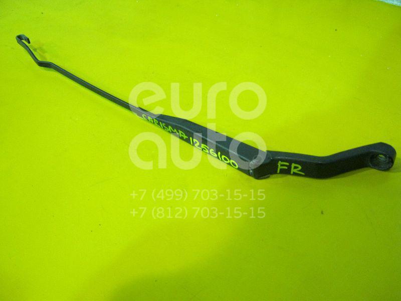 Поводок стеклоочистителя передний правый для Mitsubishi Carisma (DA) 1995-2000 - Фото №1