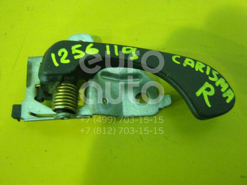 Ручка двери внутренняя правая для Mitsubishi Carisma (DA) 1995-2000;Carisma (DA) 2000-2003 - Фото №1