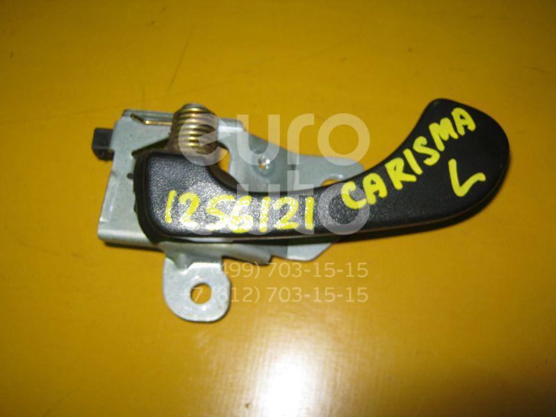 Накладка ручки внутренней для Mitsubishi Carisma (DA) 1995-2000;Space Star 1998-2004;Carisma (DA) 2000-2003 - Фото №1