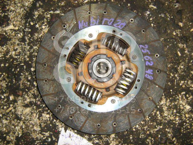 Диск сцепления для Daewoo Nubira 1997-1999 - Фото №1