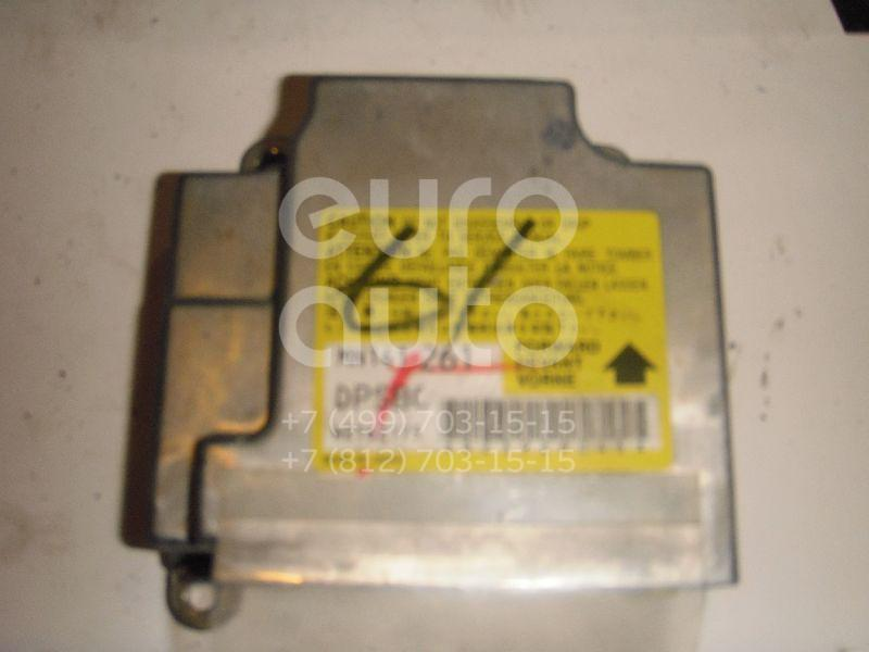 Блок управления AIR BAG для Mitsubishi Lancer (CS/Classic) 2003-2006 - Фото №1