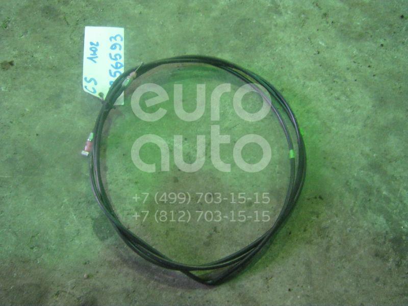 Трос лючка бензобака для Mitsubishi Lancer (CS/Classic) 2003-2006 - Фото №1