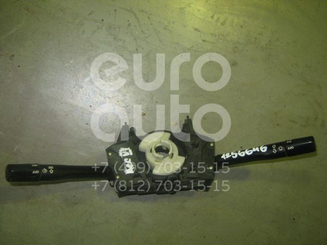 Переключатель поворотов подрулевой для Honda Accord VI 1998-2002 - Фото №1