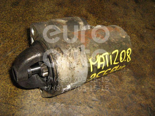 Стартер для Daewoo Matiz 1998> - Фото №1