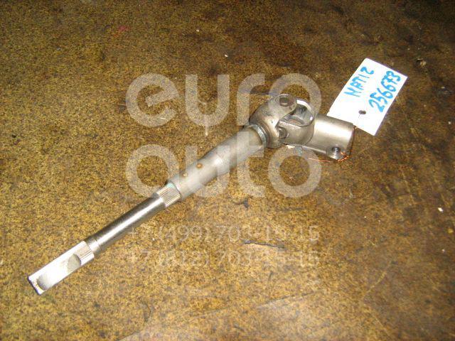 Кардан рулевой для Daewoo Matiz 1998> - Фото №1