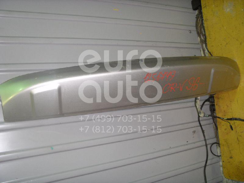 Спойлер (дефлектор) багажника для Honda CR-V 1996-2002 - Фото №1