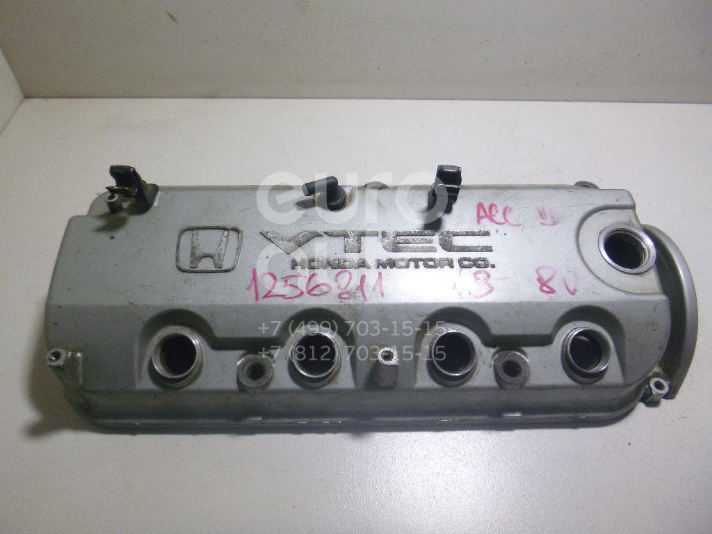 Крышка головки блока (клапанная) для Honda Accord VI 1998-2002 - Фото №1