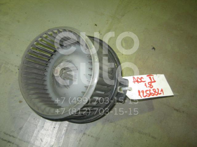 Моторчик отопителя для Honda Accord VI 1998-2002 - Фото №1