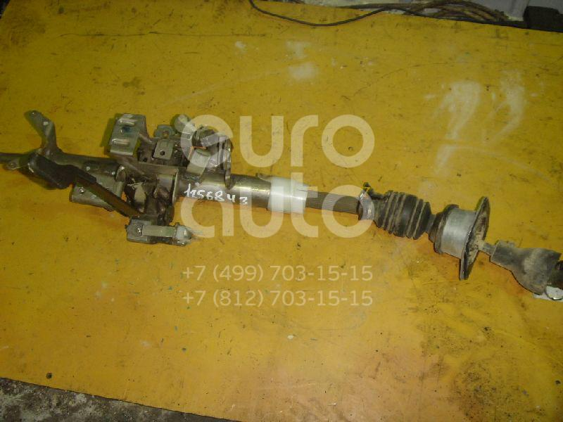 Колонка рулевая для Honda CR-V 1996-2002 - Фото №1