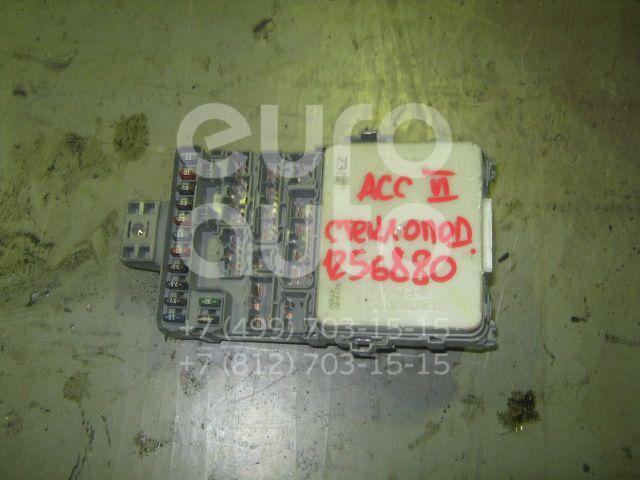 Блок предохранителей для Honda Accord VI 1998-2002 - Фото №1