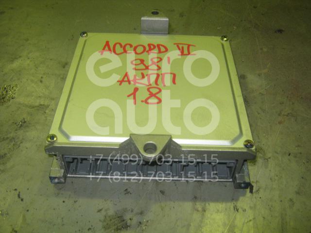 Блок управления двигателем для Honda Accord VI 1998-2002 - Фото №1