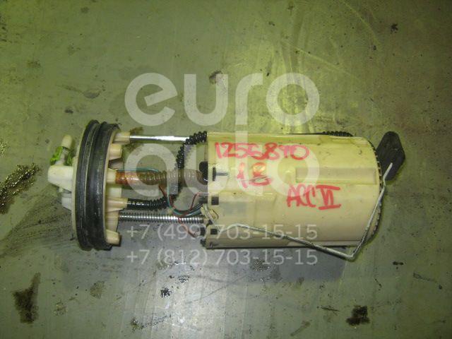 Насос топливный электрический для Honda Accord VI 1998-2002 - Фото №1